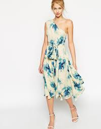 10 best wedding guest dresses 10 best wedding guest dresses flower prints midi dresses and shoulder