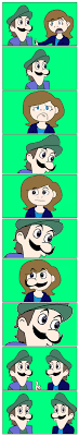 Weegee Meme - the weegee meme by frosted cupcake on deviantart