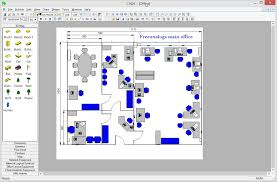 Microsoft Map Free Diagramming Software Analogs Microsoft Visio