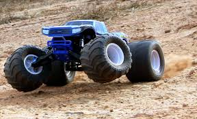 original bigfoot monster truck pro line project garage traxxas bigfoot stampede goes u201cbeast mode