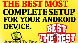 apk setup the best newest most complete kodi apk tutorial setup for your