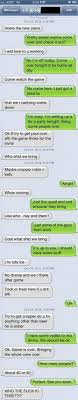 35 Hilarious Funny Texts Messages - photo 35 hilarious and creepy text message reponses best tex