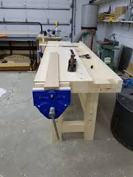 Cheap Table Saws Good Fast And Cheap Workbench Create Your Free Maker Profile