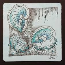 zentangle pattern trio 966 best zentangle and doodles images on pinterest zentangle