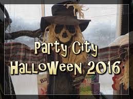 party city halloween costumes catalog party city halloween display 2016 official youtube
