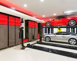 attic lift system houzz