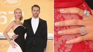 lively wedding ring blinged out engagement rings by the numbers entertainment