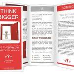 welcome brochure template 15 cool church brochures printaholic