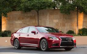 lexus ls 2016 lexus ls 460 awd price engine full technical