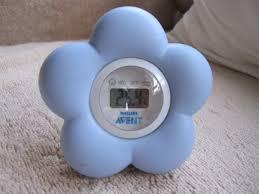 thermometre chambre bébé thermometre chambre bebe 54 images davaus thermomètre chambre