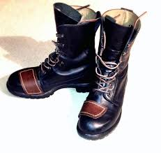 s boots biker 20 best vintage boots images on engineer boots