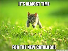 Meme Catalog - catalog