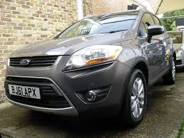 ford kuga titanium 4x4 2 0 tdci car place co uk