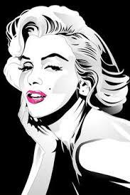 Marilyn Monroe Art Marilyn Monroe More Pins Like This At Fosterginger Pinterest