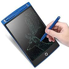 lcd writing tablet lcd graphics tablets graphics amazon co uk
