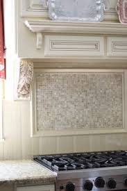 Backsplash Behind Stove Kitchen Ideas Pinterest Stove - Backsplash designs behind stove