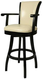 How Tall Is A Kitchen Island Bar Stools Exciting Tall Swivel Bar Stool With Leather Backs