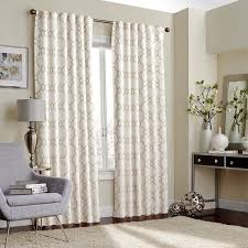 Eclipse Kendall Curtains Eclipse Correll Thermalayer Blackout Window Curtain Panel Free