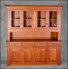 cornwall large buffet with hutch