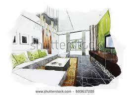 interior design sketch interior design sketches r53 on wonderful interior and exterior