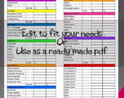 best photos of dave ramsey budget excel template dave ramsey