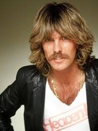 men feathered hair whether short or long the men s hairstyles in the 1970s are