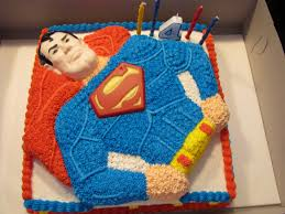 Superman Decoration Ideas by Superman Cake Ideas Superman Cakes U2013 Decoration Ideas Little