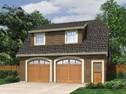 hillside garage plans carriage house plans the house plan shop