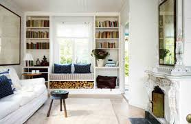 under window bookcase bench under window bookshelves new 25 cool seats and design ideas