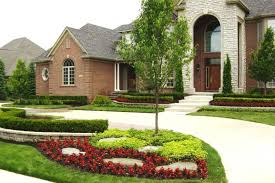 easy landscaping ideas for front yard i love homes unique