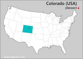 map us denver colorado time time now in colorado usa