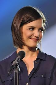 celebrity hair affair katie holmes the hollywood gossip