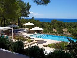 luxury villa in cala yondal stunning 6 bedroom villa with