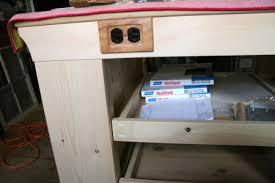Kitchen Island Electrical Outlet Dennis Báthory Kitsz I Build It For You