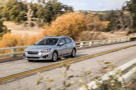 subaru impreza hatchback 2017 subaru impreza all new for 2017 new on wheels groovecar