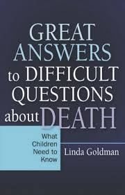 grieving the loss of a child goldman helping children with grief and