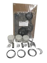 engine rebuild kits for ford new holland compact tractor engines