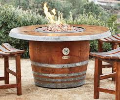 Wine Decor For Kitchen 8 Stunning Uses For Old Wine Barrels