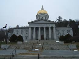discussion of vermont budget as it crosses to senate consideration