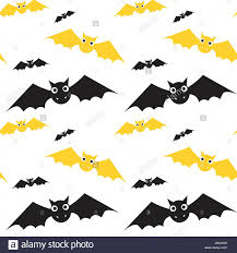 halloween bat repeating background gothic style black white seamless stock photos u0026 gothic style