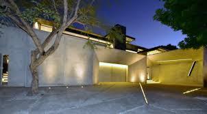 concrete house architect magazine nico van der meulen