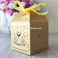wedding favor boxes wholesale ramadan and eid greeting cards eid ramadan gift box wholesale
