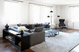 New York City Modern  Luxury Apartment Interior Design The - New york apartments interior design