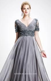 silver wedding dresses for older brides dress images