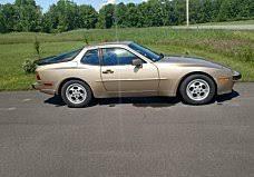 944 porsche for sale 1988 porsche 944 classics for sale classics on autotrader
