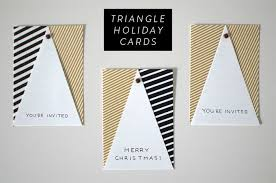 modern christmas cards diy modern greeting cards the sweet beast christmas
