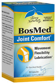 Joint Comfort Dietary Supplement New Nutritional Supplement Products Europharma Terry Natuarlly