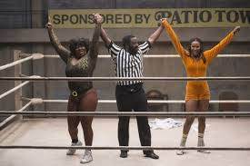 top moments from netflix u0027s glow