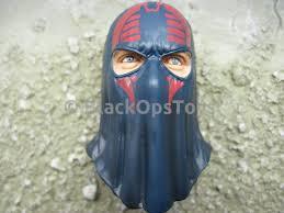 Cobra Commander Halloween Costume Sideshow Joe Cobra Commander Enemy Leader Masked Head Sculpt