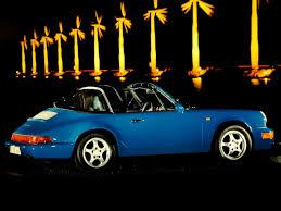 porsche targa 1990 porsche 911 targa 2 964 specs 1989 1990 1991 1992 1993